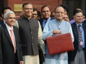 Budget 2016: Modi Govt unveils measures to boost growth and employment generation