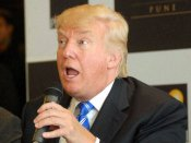 Has Trump dumped plan to setup registry for Muslims?