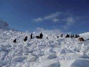 New York: 13-year-old boy dies after getting buried under snow