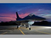 Time ideal to make F-16Vs in India: Lockheed Martin