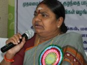Poll code violation complaint against TN minister