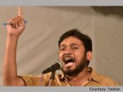 "Kanhaiya Kumar to NHRC: ""My life is under threat"""