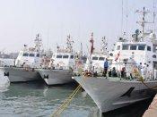 Indian Coast Guard on high alert after Sri Lanka blasts that killed 290