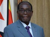 Robert Mugabe resigns as Zimbabwe president after 37 years