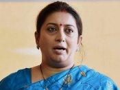 Yamuna Expressway accident: Victim writes to President, says Smriti Irani was insensitive to family