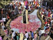 Deity assembly begins in Himachal for Mahashivratri