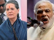 Modi, Sonia greet people on new year festivals