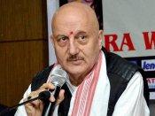 Anupam Kher backs Kashyap in 'Udta Punjab' controversy