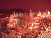 Chaitra Poornima: Himalayan gods to take bath at Har Ki Pauri