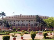 Parliament condoles death of people in terror attacks, earthquakes