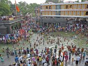 Seven killed as tents collapse in Ujjain Ardh Kumbh