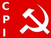 Govt 'imposing' Hindutva agenda: CPI on Akbar Road issue