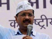 Kejriwal attacks Centre, calls it 'anti-army'