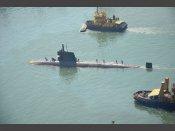 Manohar Parrikar seeks report on Scorpene leak, navy says leak not from India