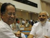 Who would you put your money on in the Assam election battle: Modi or Gogoi?