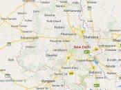 Medium intensity quakes jolt Manipur, Gujarat