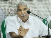We accept this defeat which we never ever expected: Oommen Chandy