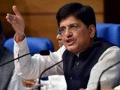 BJP nominates Piyush Goyal from Maha for RS election