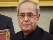 Pranab to pray at Kashi Vishwanath temple