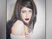 Qandeel Baloch: New internet sensation from Pakistan