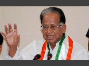 Assam Assembly Elections 2016: Is Tarun Gogoi jittery or overconfident?