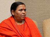 Construction of Ram Temple is my dream, says Uma Bharti