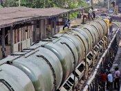 Uttar Pradesh refuses Modi Govt's water-train for drought-hit Bundelkhand
