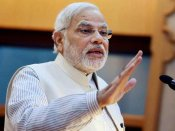 Motto of good for all deep-rooted in Indian culture: Modi
