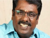 Tamil actor-director Balu Anand dies of heart attack