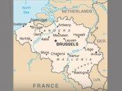 12 arrests as Belgium swoops on terror suspects
