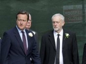 Post Brexit, both big parties of UK have become faceless