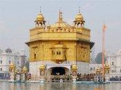 SGPC bans media coverage in Golden Temple on June 6