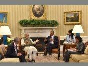 Modi's visit to US: What Pakistani media said