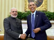 Time for India, US to work together for the world: Modi