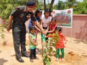 In Pics: How Indian Army is reaching out to people of J&K