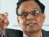Labour mobility, climate change top agenda at G20: Arvind Panagariya