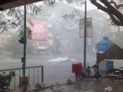 What is a Super Monsoon Monitor?