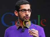 Sundar Pichai to visit IIT Kharagpur in January