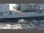 Bharat Bandh: Navy offers civil aid to Cochin Port Trust