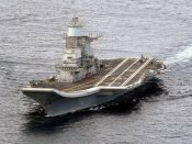 2 killed onboard INS Vikramaditya due to toxic leak