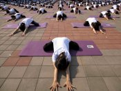 Government invites research proposals on treatment of diabetes through Yoga