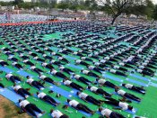 International Conference on Yoga for Body Concludes