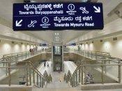 Bengaluru bus strike: Metro sees surge in commuters