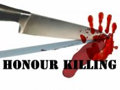 Father, brother held by UP police for 'honour killing' of 17-year-old girl
