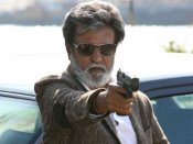 Two-minute scene of 'Kabali' leaked