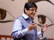 Kiran Bedi launches model village scheme