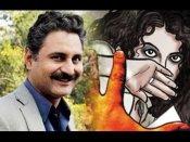 'Peepli Live' co-director Farooqui held guilty of raping US woman