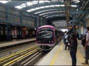 BMTC, KSRTC strike: Metro comes to commuters' rescue