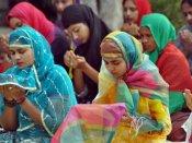 Muslims at bottom of higher education ladder, alongside backward tribes