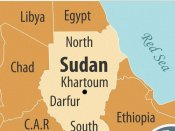 13 dead in Sudan road crash: police